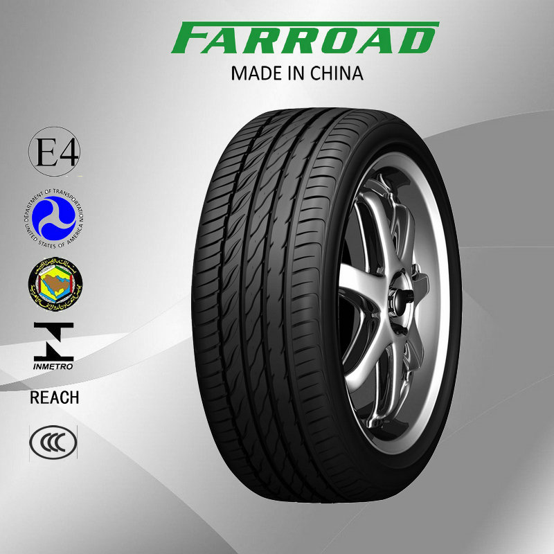 Good Performance SUV Tire