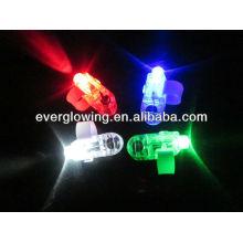 green led finger light whole sell 2017