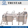 trc-300 Pharmaceutical / food / liquid filling machine