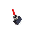 Metal Automotive Toggle Switches with Watertight Boot