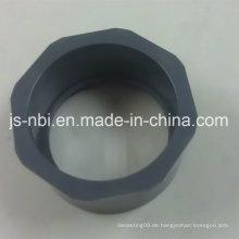 Kundenspezifische PVC-Verschraubungen mit hoher Qualität