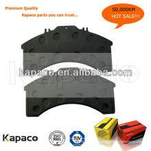 WVA29011 IVECO Truck Brake Pad