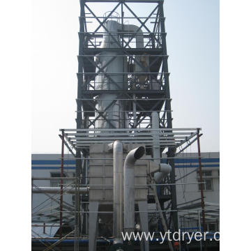 Alkaline Dyestuff Pressure Spray Dryer