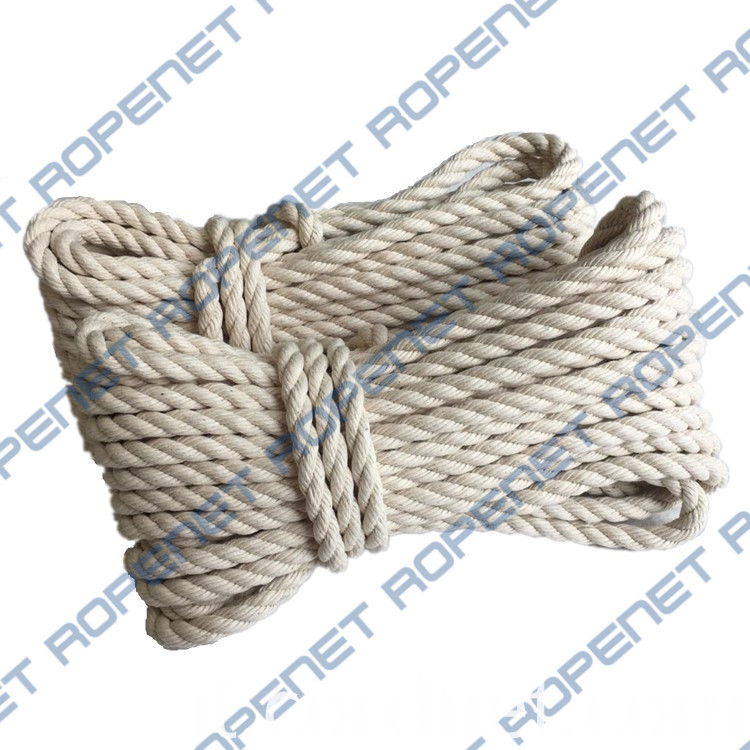 Cotton Rope 10