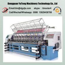 Многоигольная промышленная квилтинговая машина для постельных принадлежностей с конкурентоспособной ценой