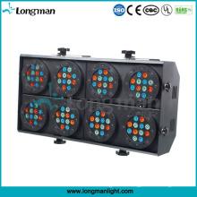 Hochleistungs 96 * 3W RGBW Innenbühne LED Licht
