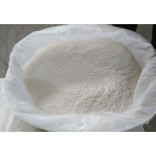 CMC de grado de construcción de alta pureza de polvo blanco