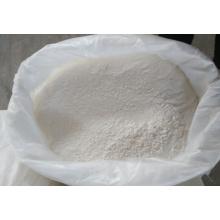 Catégorie de forage de pétrole CMC de sodium de produit chimique de pureté de 99%