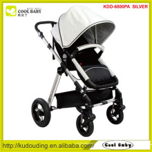 New en1888 luxury design travel system baby stroller baby stroller with carriage prices