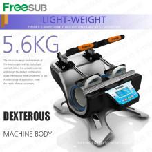 Doppelte Tasse Sublimation Hitze Pressmaschine Niedriger Preis