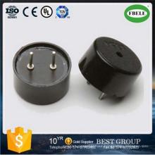 12V Piezo Buzzer Magnetic Buzzer Buzzer with Pin, Passive Buzzer, Active Buzzer, Magnetic Buzzer, Micro Buzzer (FBELE)