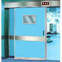 Spécifications des portes d'hôpital avec différentes dimensions