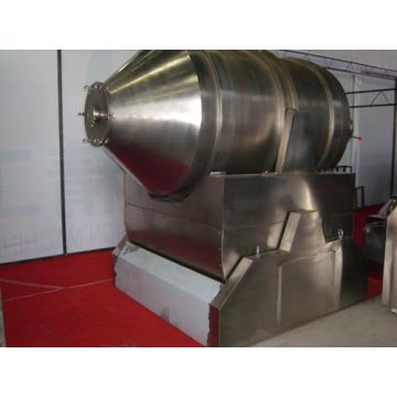 Two Dimension Fertilizer Mixing Machine