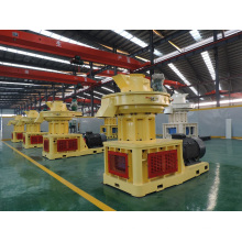 Hmbt Brand Wood Pellet Mill for Sale