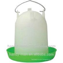122 4L Qualität Plastik Poutry Trinker