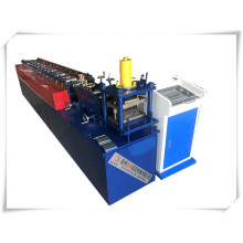 Roll Shutter Door Frame Roll Roll Forming Machine
