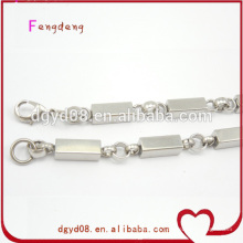 Manufacturer stainless steel chain necklace 2014