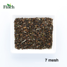 Finch Loose Broken White Tea for wholesale at 7 mesh