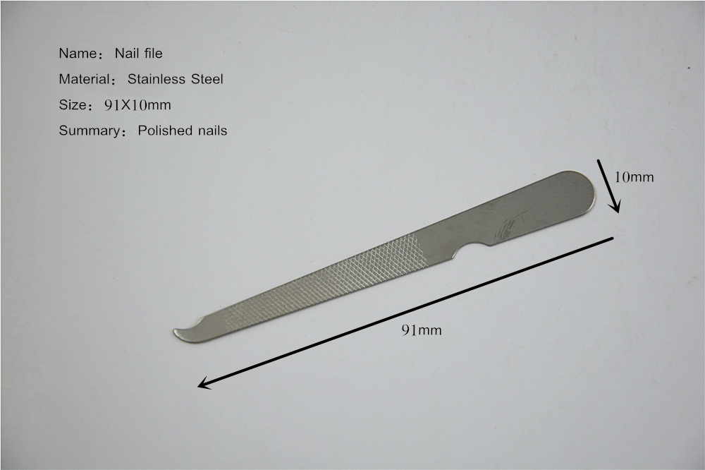Nail File Suppliers