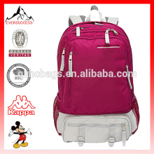 Custom Brand School Backpack Bag with Compartment for Tablet