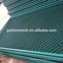 Used chain link fence panels/ chain link fence panel
