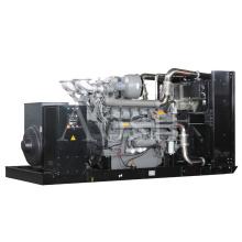 Générateur diesel silencieux d'Aosif Electric Generator