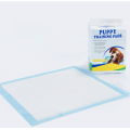 Bantalan Pelatihan Pet Puppy Square Super Absorbent