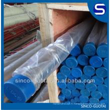 304 316 tube de serrage