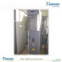 24kv Mittelspannungs-Schaltanlage / SF6 Gas-Isoliert / Stromverteilung