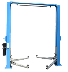RoadBuck portable 2post 4 post scissor hydraulic car lift price for car wash car packing lift