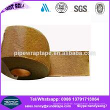 underground pipe wrap petroleum tape