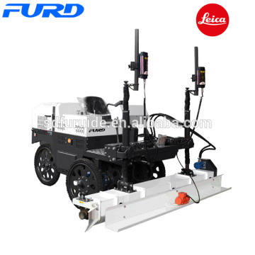 FURD Full Hydraulic Ride-on Concrete Laser Screed (FJZP-200)