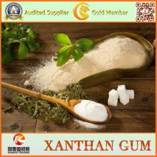 Fabrication de gomme de xanthane de catégorie comestible 99% CAS 11138-66-2