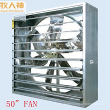 """Циндао супер Пастух 24"""" вытяжной вентилятор для животноводства"""