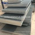 plain steel grating