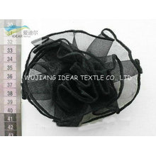 light weight Bright Polyester Organza For Brooch