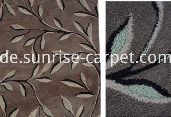Machine Maede Carpet (7)