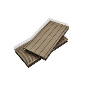 Anti-UV Outdoor Composite decking Probleme