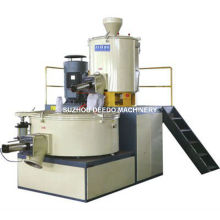 Hot and Cold Plastic High-Speed Mixer Machine