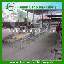Chine fournisseur stable performance bois palette faisant machine suppiler 008613253417552