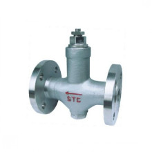 Flanged Bellow Type Steam Trap (STC-16)