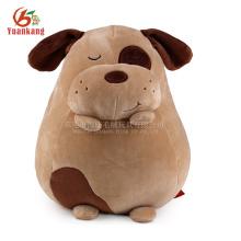 Juguete de peluche antiestrés animal perro juguetes de peluche