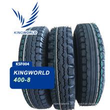 pneus de wheeler Índia marca três