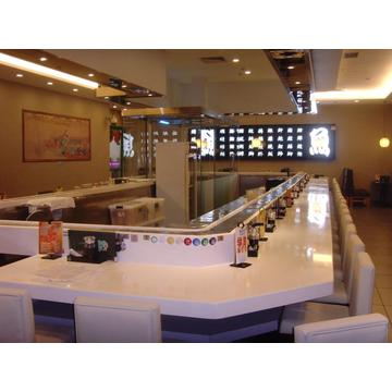 Steel Conveyor Belt Factory Conveyor Belt Sushi