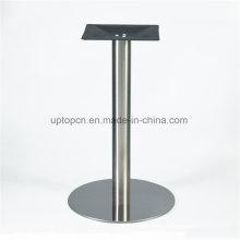 Round Restaurant Furniture Metal Table Base (SP-ATL257)