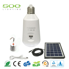 Outdoor Ce Rohs Wasserdichte Solar Street Light