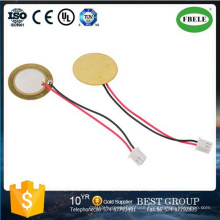 Chinese Piezo Factory Sales Piezo Buzzer for Ignition