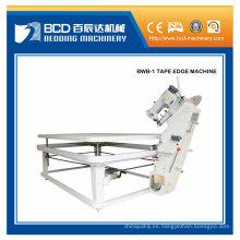 Máquina de borde de cinta de tabla fija (BWB-1)
