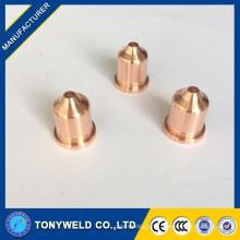 plasam spare parts nozzle/tips 220819