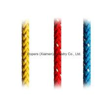 5mm T8 (R221) Ropes for Dinghy Industry, Main Halyard/Sheetjib/Genoa Halyard Ropes